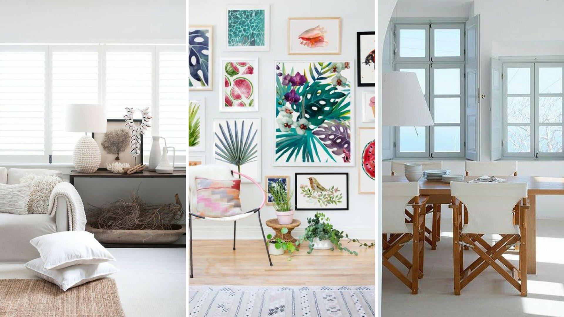 4 trucos y reglas para decoraci n de tu casa foro decoraci n - Foro decoracion ...