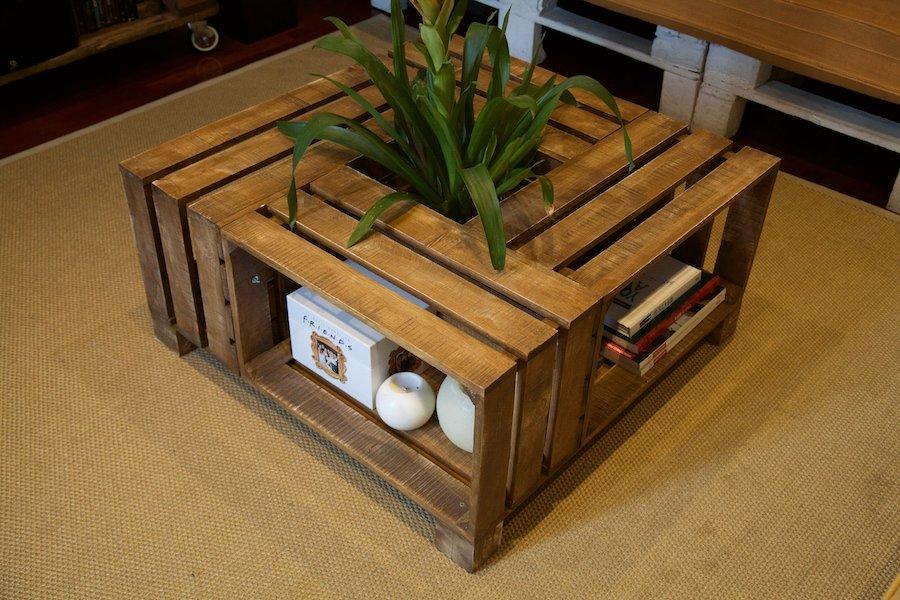 Decoraci n en el hogar trucos y consejos foro decoraci n - Mesa de palets ...
