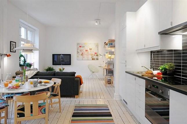 Los mejores trucos para pisos peque os foro decoraci n for Muebles para apartamentos pequenos