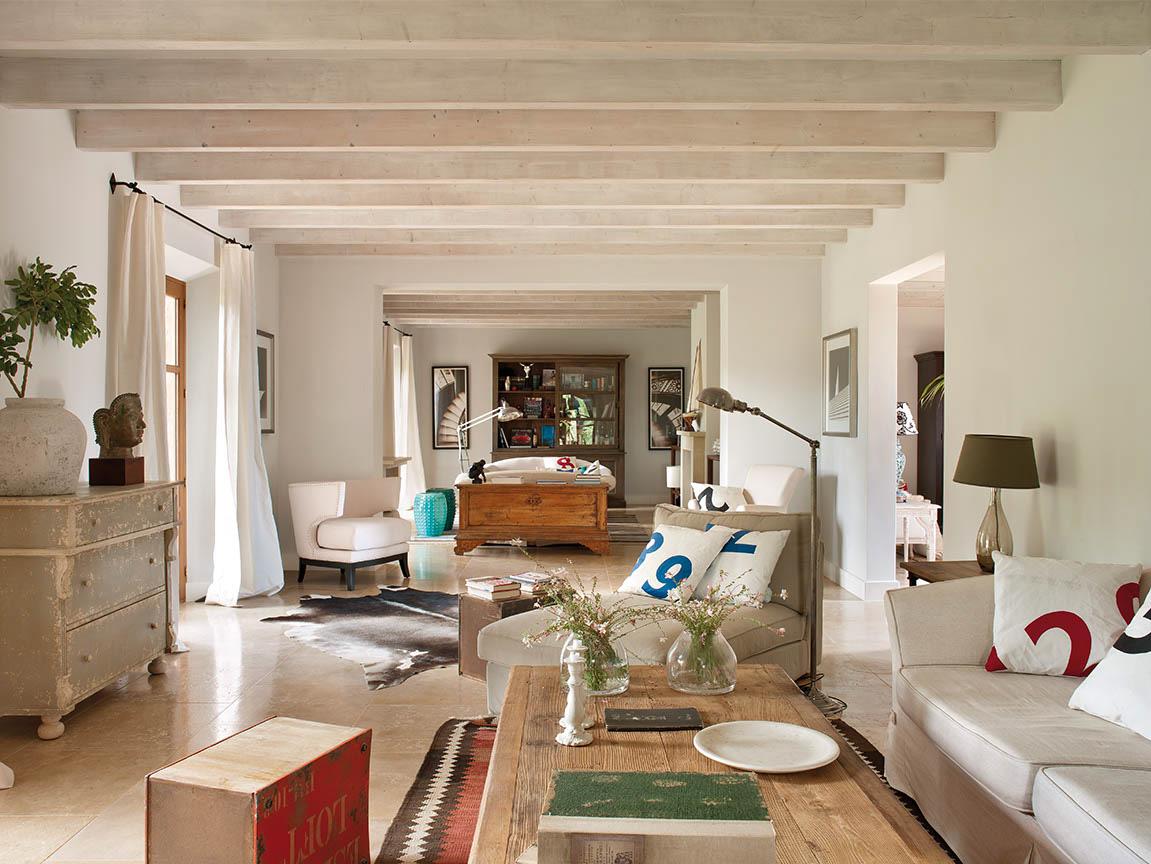 Decorar tu casa con estilo vintage foro decoraci n - Foro decoracion ...