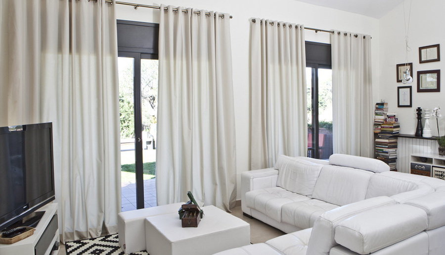 Como decorar cortinas salon foro decoraci n - Foro decoracion ...