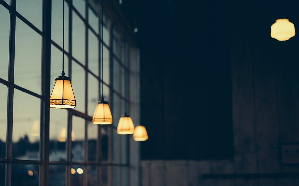 tendencias en lámparas